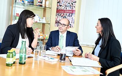 Aktuelle Job- und Stellenangebote