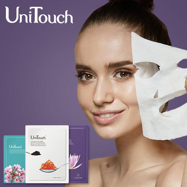UniTouch Gesichtsmasken